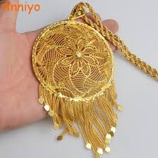 anniyo ethiopian very big pendant and