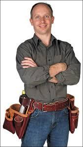 occidental leather pro framer belts