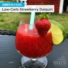 sugar free strawberry daiquiri la