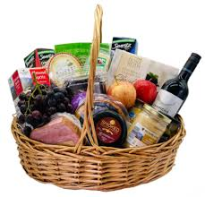 the works gourmet basket in miami fl