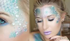 16 mermaid makeup tutorials that are