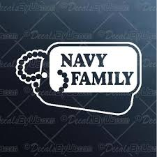 Navy Wife Dog Tags Decal Navy Wife Dog Tags Car Sticker New Designs