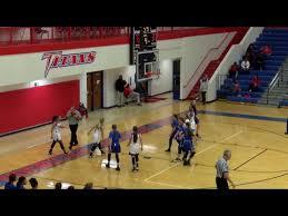 Danville at Mercer County - Girls HS Basketball - YouTube