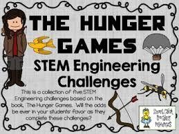 stem engineering challenge novel pack