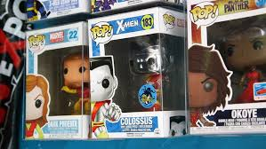 Funko Pop Fan Has Collection Of Almost 1 000 Figurines Business Insider