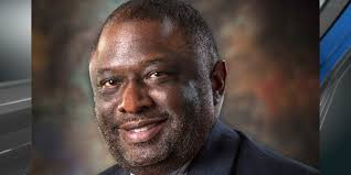 Dr. Willie Smith named new chancellor of Baton Rouge Community College