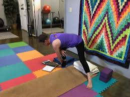 yoga inspired