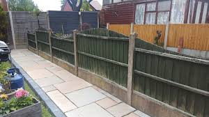 7 X Arch Fence Panels In B68 Sandwell For 40 00 For Sale Shpock