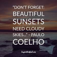 amazing sunset quotes that prove how beautiful the world is