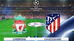 Liverpool FC vs Atletico Madrid - UEFA Champions League 2018 (UCL) - PES  Gameplay PC - YouTube