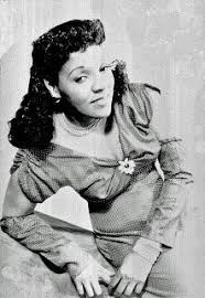 Ruby Smith (August 24, 1903 – March 24, 1977) was a classic female blues  singer. She was a niece, by marriage,… | Vintage black glamour, Blues  musicians, Jazz blues