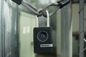 New Technologies Impact Ever Changing Role Of Padlocks For Utility Security Utility Products