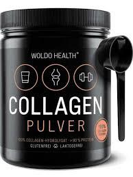 100 collagen protein powder hydrolysate