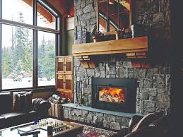 smoke with these fireplaces