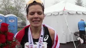 Videos - Adriana Nelson Womens Champ - USA Half Marathon ...