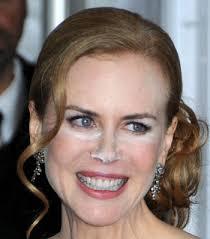 white powder makeup malfunction