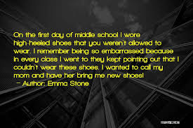top quotes sayings about first day back to school