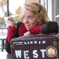 Lizzie West - Listen on Deezer   Music Streaming