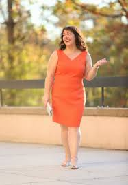 What I Wore: Orange Crush - Wardrobe Oxygen