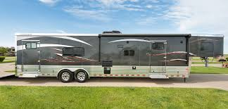 sundowner trailer corporation
