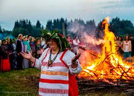Славянские праздники летнего солнцестояния - Интересный Мир ...