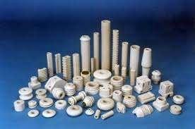 Ceramic Porcelain Electrical Insulators Buy Ceramic Lt Insulators Product On Alibaba Com