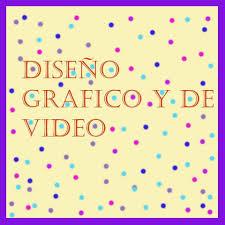 Diseno Grafico Y De Video Publications Facebook