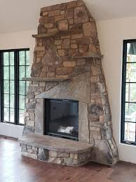 brick fireplaces stone fireplaces