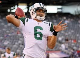 York Jets QB Mark Sanchez Ready ...