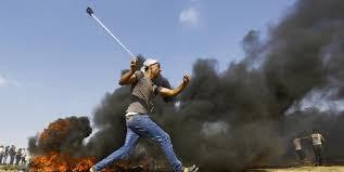 Israël face à une vague de réprobation après le bain de sang à ...