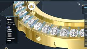 3design 3d cad software for jewelry