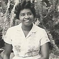 Ivy Stewart Obituary - Visitation & Funeral Information