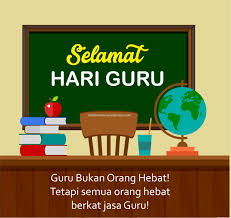 selamat hari guru quotes guru