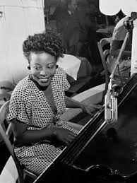 The Panopticon Review: Women Who Had a Major Influence on Thelonious Monk's  Life and Art: Barbara Monk, Nellie Smith Monk, Alberta Simmons, and Mary  Lou Williams