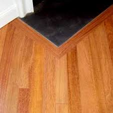 hardwood at fireplace hearths