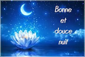 Bonne Nuit, Les Ami(e)s - améthyste