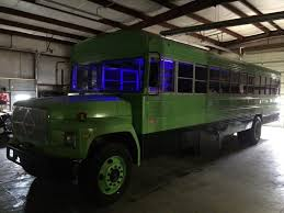 Party Bus Owner Fined For Multiple Violations | WFAE