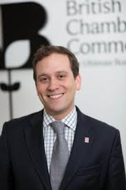 Adam Marshall to host Norfolk Chamber MPs Event in 2018 | Norfolk Chambers  of Commerce