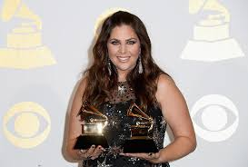 10 Things You Probably Don't Know About Lady A's Hillary Scott
