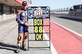 Visão | Miguel Oliveira promovido à equipa oficial da KTM em 2021