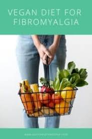 vegan t for fibromyalgia 6 step