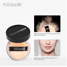 mineral loose powder face makeup