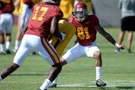 Highlights from Friday's USC football ...