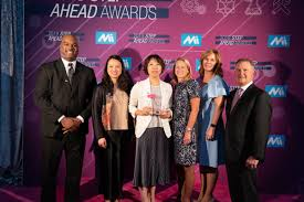 AGCO Production Manager Jane Song Recognized with STEP Ahead Award ...