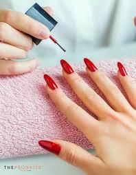 ck nails spa acrylic nails fill in