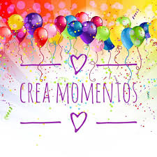 Crea Momentos Prispevky Facebook