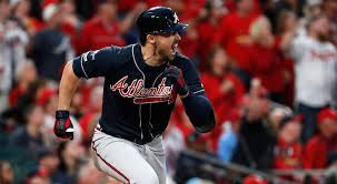 Braves give Duvall first start in Game 5 against Cardinals - Sportsnet.ca