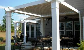 patio roofing designs gable roof
