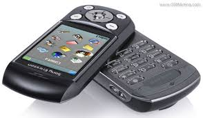 Sony Ericsson S710 pictures, official ...