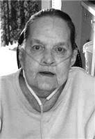 Frieda Smith Obituary - Anniston, Alabama   Legacy.com